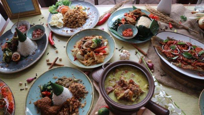Inilah Resep Rekomendasi Dapur Sehat Ramadan dari Ajinomoto