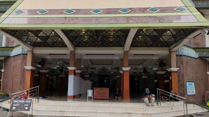 Jadwal Imam dan Khatib Sholat Id di Masjid Agung Batang, Ada Lokasi Khusus Jemaah Luar Kota