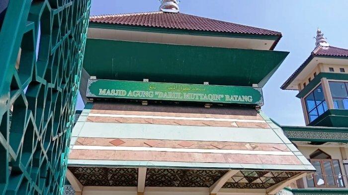 Jadwal Imsak dan Buka Puasa Hari Ini Kabupaten Batang, Ramadan Hari ke-25 Senin 18 Mei 2020