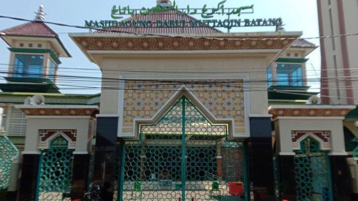 DMI Batang Imbau Pengurus Masjid Tak Gelar Takbiran Keliling dan Salat Idul Adha Berjamaah