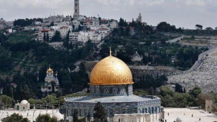 Israel Buka Pariwisata Ke Yerusalem, Warga Palestina Khawatir Ketegangan Meningkat