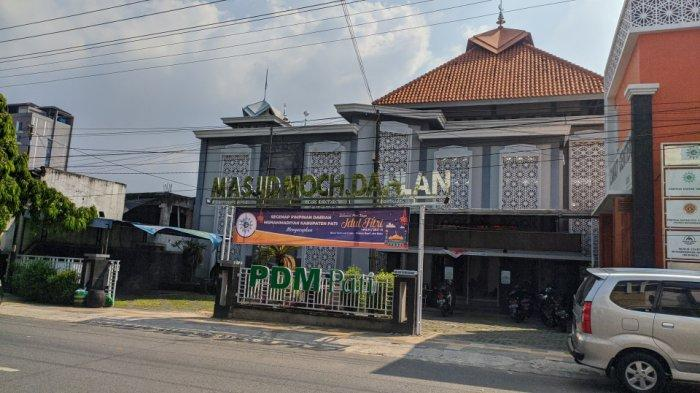 Kasus Covid-19 di Pati Meningkat, PD Muhammadiyah Tidak Gelar Shalat Idul Fitri 1442 H di Stadion