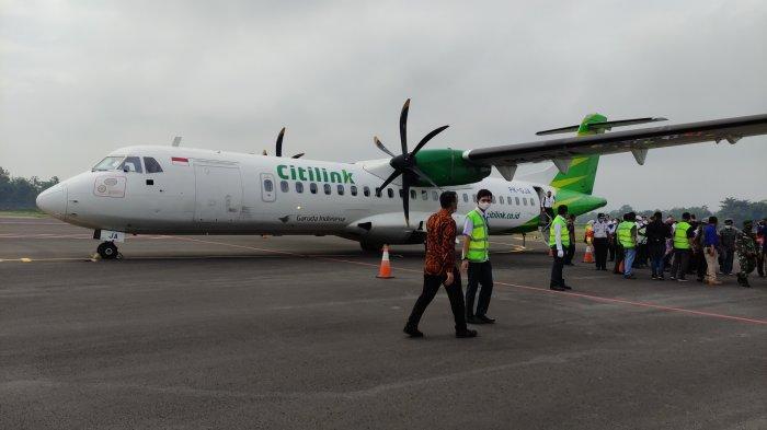 Batal Beroperasi 22 April, Bandara JB Sudirman Ditarget Beroperasi Mulai 1 Juni 2021