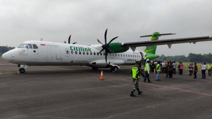 Peresmian dan Operasional Bandara Jenderal Besar Soedirman Purbalingga Mundur, Ini Kata Bupati