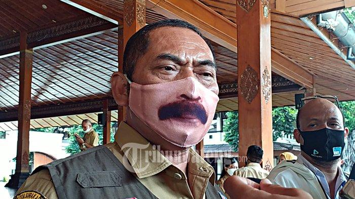 Rudy Kenang Banjir Solo 2007, Kepikiran Jaman Kecilnya 3 Kali Digusur: Saya Bisa Relokasi Mereka