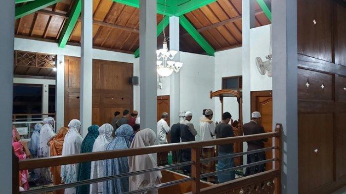 Tradisi Buka Puasa di Musala Langgar Dhuwur, Saksi Sejarah Perkembangan Islam di Pesisir Tegal
