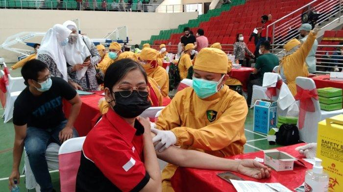 Pemerintah Segera Gelar Vaksinasi Covid-19 untuk Anak Usia 12-17 Tahun