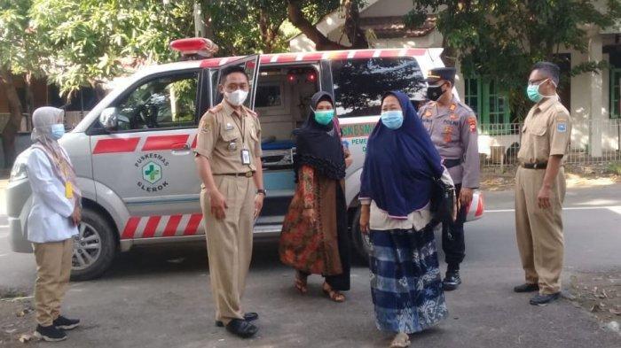 Kecamatan Tegal Timur Punya Duta Vaksila, Tugasnya Mengedukasi Lansia untuk Vaksinasi