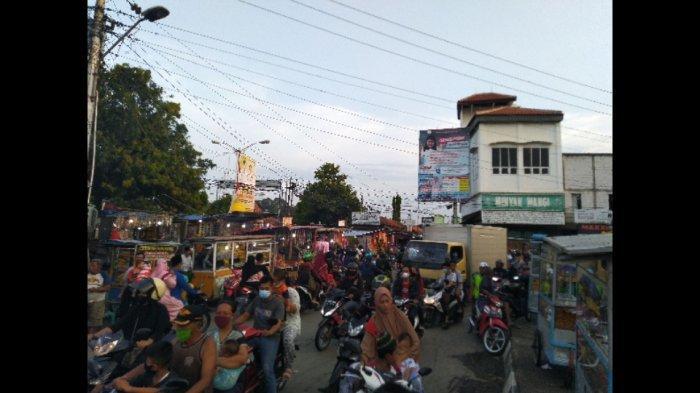 Pandemi Covid-19 Tahun ke 2 Tradisi Tukuder Sambut Ramadhan di Masjid Kaliwungu Kembali Ditiadakan