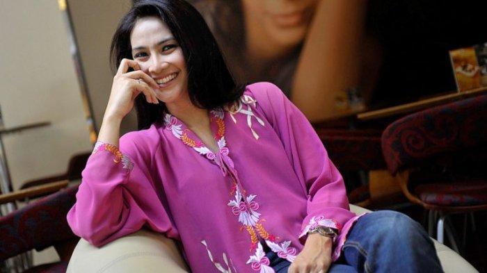 Maudy Ayunda Wisuda S2, Netizen Kirim Ucapan Selamat ke Maudy Koesnaedi