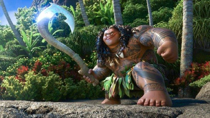 Dongeng Mancanegara Legenda Asal Usul Selandia Baru
