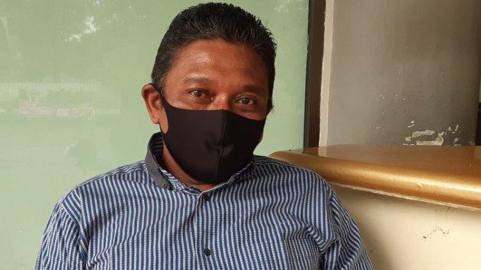 Cerita Sopir Bus Mudik Jalan Kaki Jakarta-Solo Bikin Pengunjung Warung Tersedak, Rio Berupaya Puasa