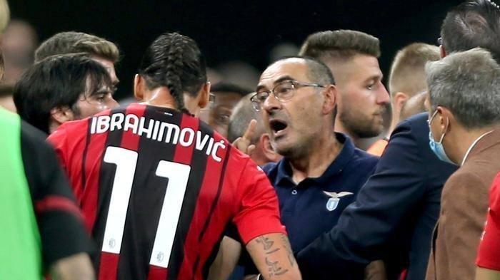 Jelang Liverpool vs AC Milan di Liga Champions, Zlatan Kembali Hapus Kutukan di Liga Champions