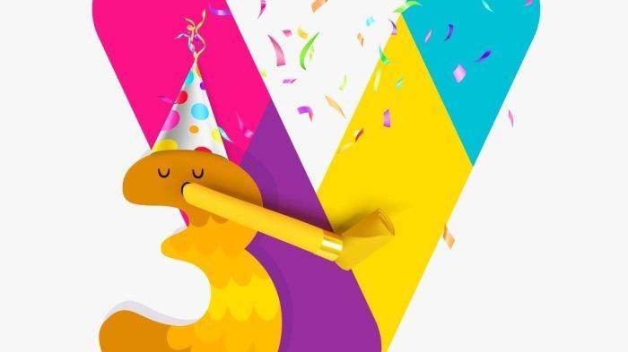 MyValue 3rd Anniversary: Mulai dari Diskon Besar-Besaran hingga Hadiah Langsung!