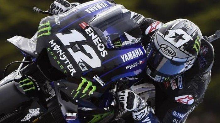 Berikut Link Live Streaming MotoGP Qatar 2021, Panggung Pembuktian Maverick Vinales