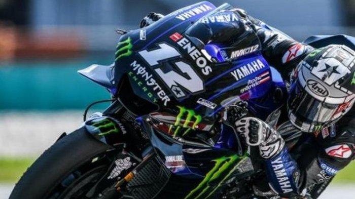 Vinales Optimistis Tatap MotoGP San Marino 2020, Ini Alasannya