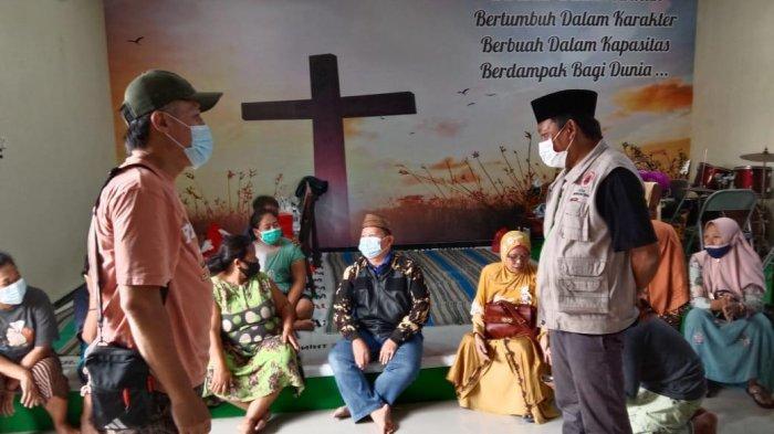 Air Banjir Bercampur Limbah di Kudus, Komisi E DPRD Jateng Minta Ada Penambahan Pompa