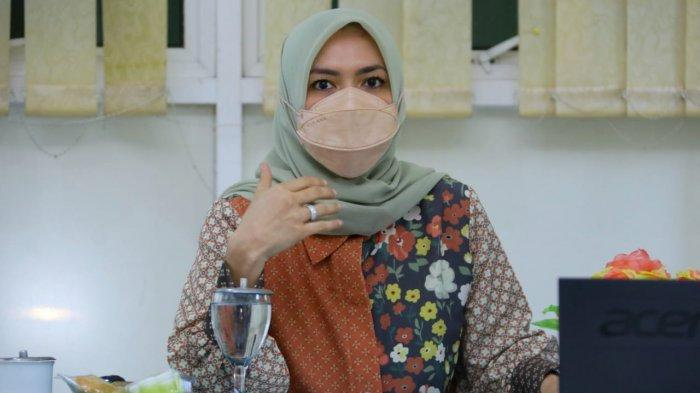 Mawar Hartopo Paparkan Kebiasaan Warga Kudus Buang Masker Bekas: Termasuk Limbah Infeksius