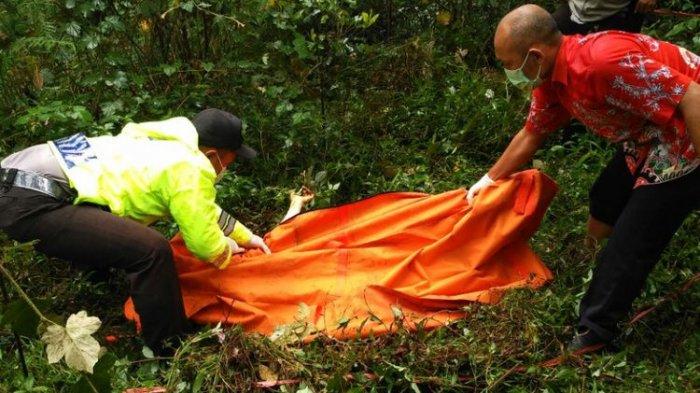 Ditemukan Jenazah Pendaki Gunung Lawu Sudah Membusuk
