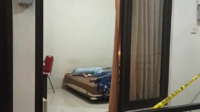 BERITA LENGKAP : Mayat Wanita Penghuni Kos Mewah di Semarang Ditemukan Membusuk