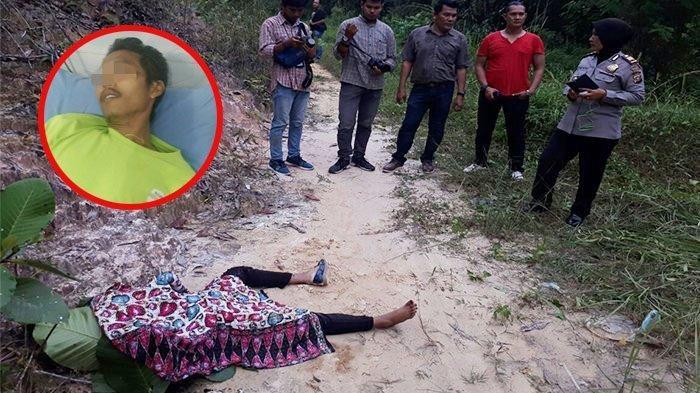 Penemuan Mayat Wanita, Badan hingga Kepala Terbakar. Terungkap Kejinya Cara Pelaku Habisi Korban