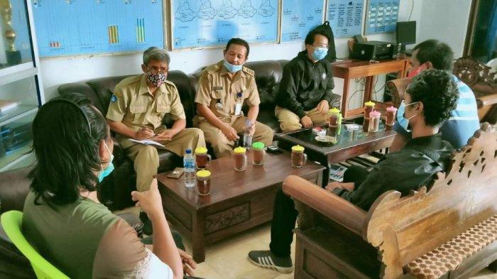 Pihak Kecamatan Randudongkal akan Bentuk Tim untuk Menyelidiki Dugaan Tindak Asusila