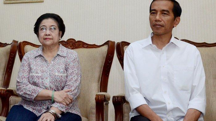 Ini Penjelasan Jokowi Soal Pemberian Gaji Lebih dari Rp 100 Juta untuk Megawati Sebulan