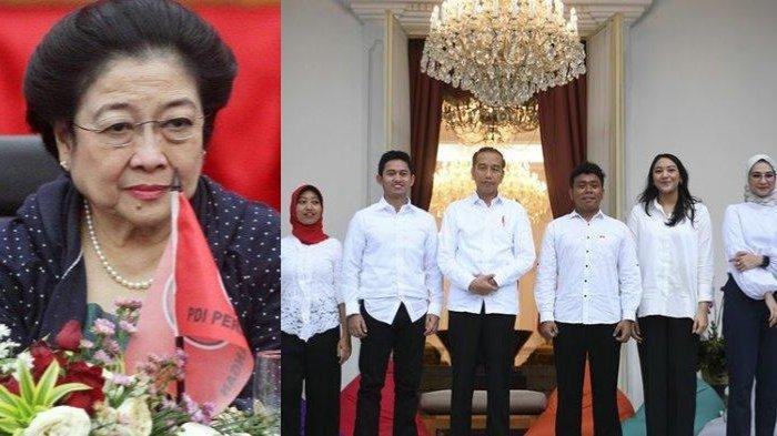 Megawati Protes Kiprah Anak Muda, Refly Harun Sindir Prestasi Stafsus Milenial Jokowi