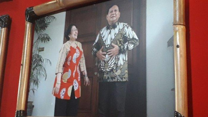 Hari Ini Megawati Umumkan Susunan Dewan Pengurus Pusat PDIP