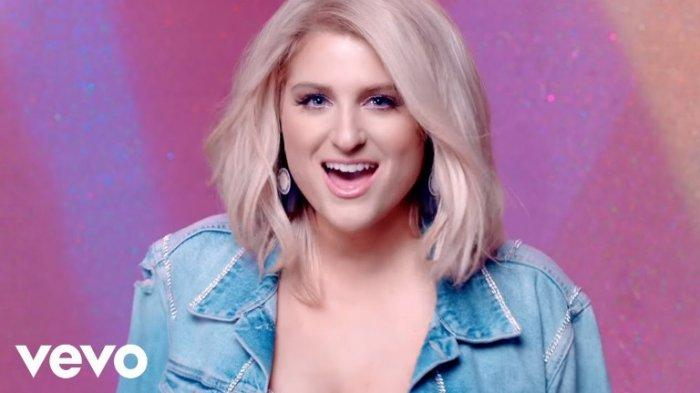 Not Angka Just A Friend to You Meghan Trainor