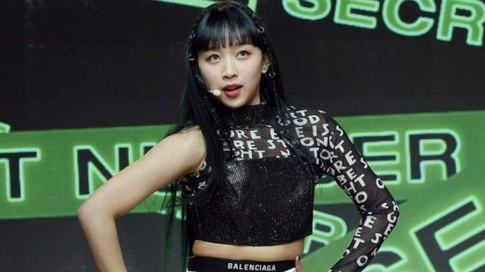 Biodata Dita Karang, Remaja Yogyakarta Viral Masuk Member Girlband K-Pop Secret Number