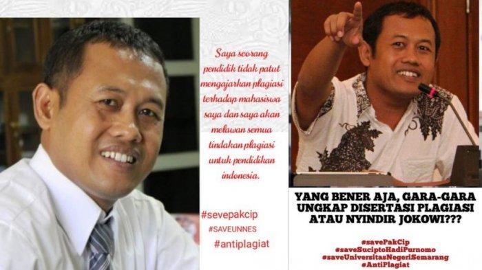 Pengacara Rektor Unnes Sebut Gugatan Sucipto Hadi Purnomo ke PTUN Semarang Beragenda Negatif