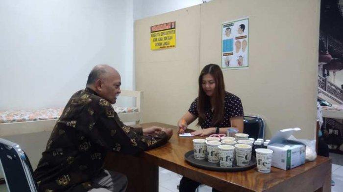 Paguyuban Sosial Marga Tionghoa Indonesia Jateng Gelar Pengobatan Gratis, Dewi Sangat Bersyukur