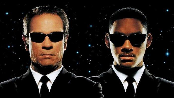 Sinopsis Men in Black Big Movies GTV Malam Ini, Tayang Jam 23.00 WIB