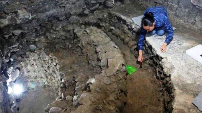 Heboh Ditemukan Menara Tengkorak & Tulang Manusia Usia Anak hingga Dewasa Berjumlah Ratusan