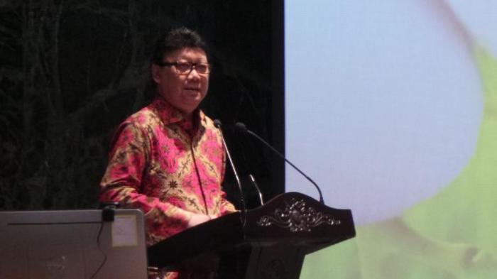Tjahjo Ancam Tolak Pengunduran Diri Kepala Daerah jika Salahi Etika Politik