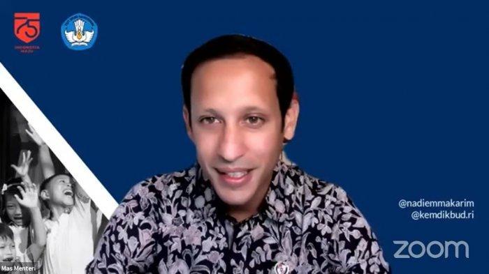 Nadiem Makarim Berikan Bantuan Rp 12 Juta per Semester untuk Mahasiswa, Cara Mendapatkannya?