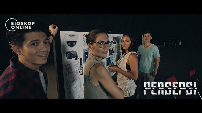 Mengaku Berat Saat Terlibat di Proyek Film Persepsi, Ada Apa dengan Irwansyah?