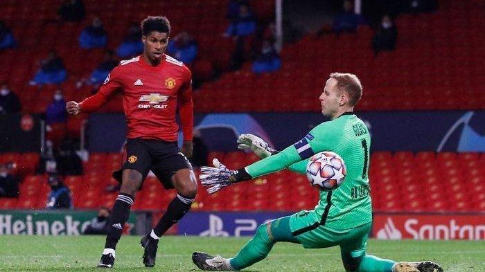 Nonton TV Online Ini Link Live Streaming Manchester United Vs Newcastle Liga Inggris di Mola TV