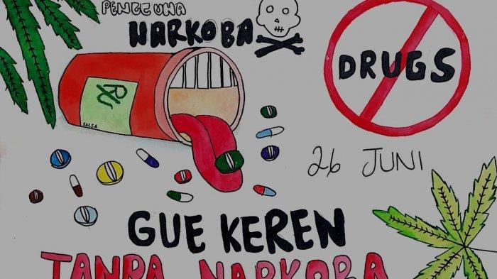 Terkait Penangkapan Oknum Polisi Polres Purbalingga Karena Narkoba, BNNP Masih Lakukan Pemeriksaan
