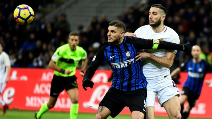 Nonton TV Online RCTI di HP Ini Link Live Streaming Inter Milan Vs Sampdoria Serie A Liga Italia