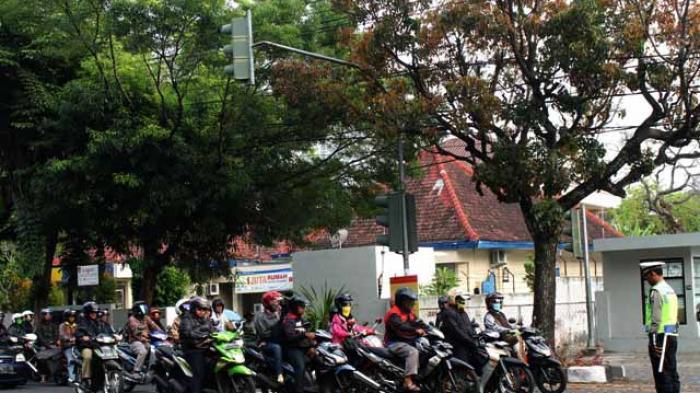 OPINI Muhammad Ikhsan Hidayat : Gerakan Mengheningkan Cipta, Doa Untuk Indonesia