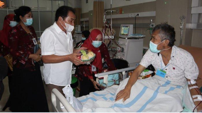 Tingkatkan Layanan, RSUD Banjarnegara Kini Punya 29 Bed untuk Pasien Hemodialisa