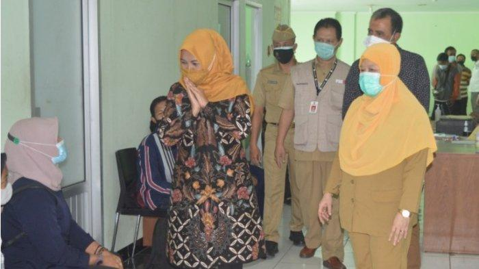 Pertama Kali di Jateng, Penyandang Thalasemia Banyumas Menerima Vaksin Covid-19