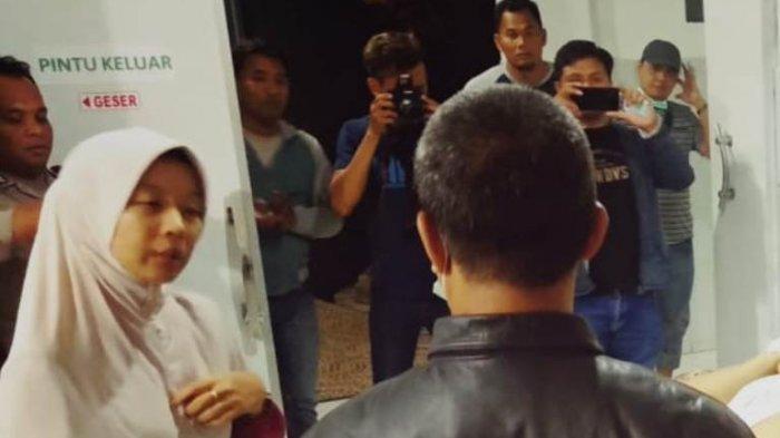 Innalillahi Wainna Ilaihi Rojiun, Peziarah Asal Bandung Meninggal di Gunung Kemukus Sragen
