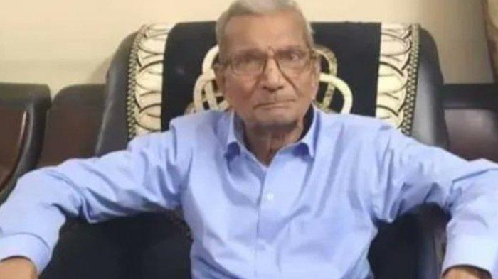Seorang Kakek Rela Korbankan Nyawa demi Pasien Covid-19 Lain yang Lebih Muda