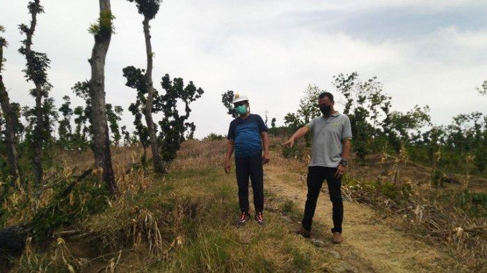 Dinas PUPR Kendal Targetkan Pembukaan Jalan Terpotong Kecamatan Gemuh-Patean Rampung 2022