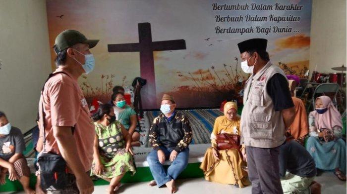 Mawahib Jadi Dewan Fatwa Kebangsaan Ormas yang Didirikan Habib Luthfi: Gelorakan Cintah Tanah Air