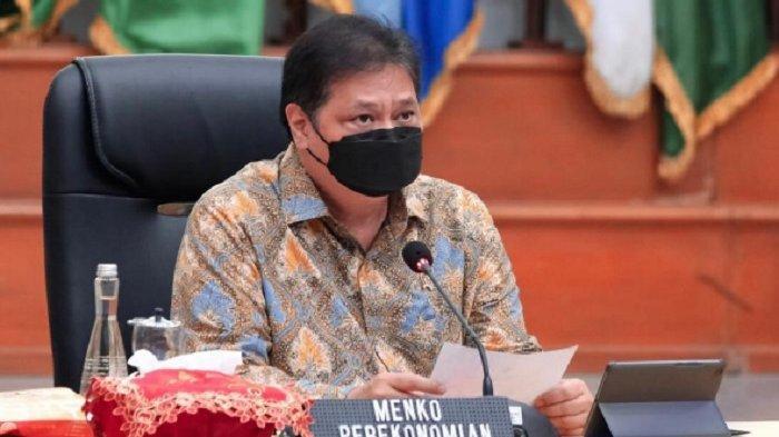 Menko Airlangga : Presiden Jokowi dan Kanselir Jerman Akan Buka Hannover Messe Secara Virtual