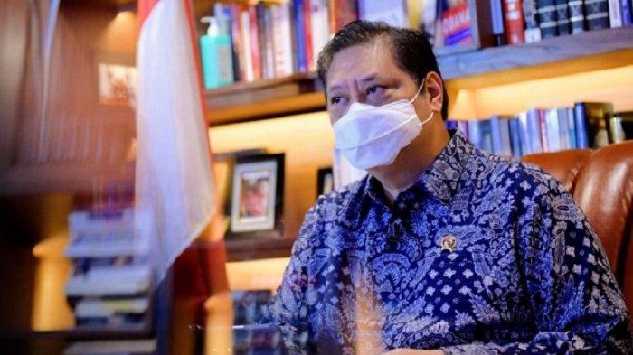 Menko Airlangga Ungkap 5 Strategi Indonesia Pimpin Presidensi G20